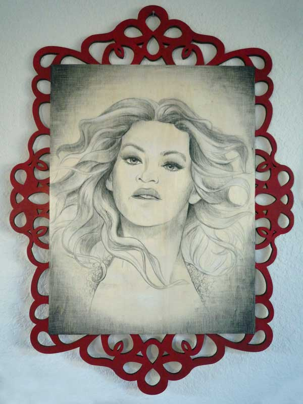 Beyonce • SOLD