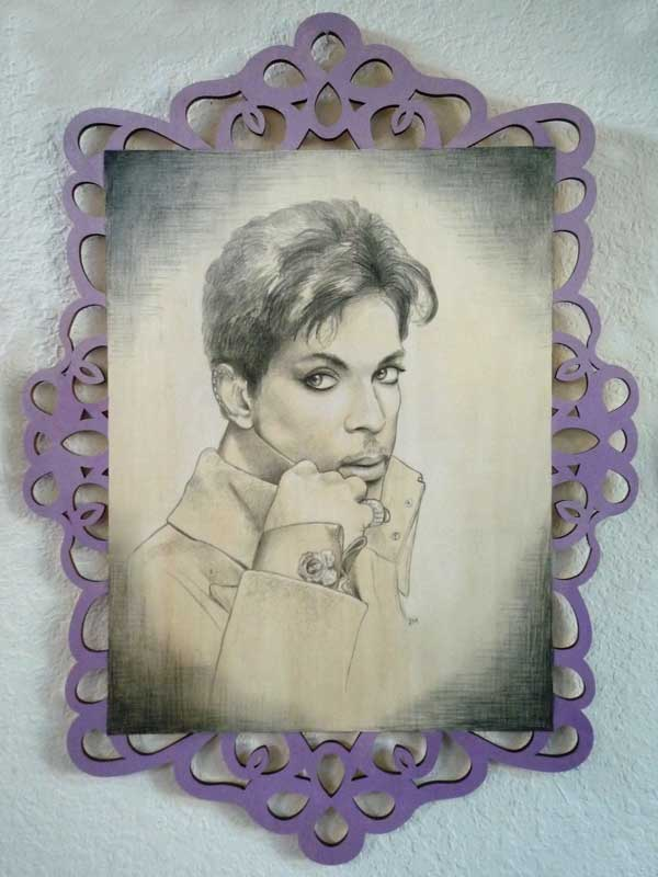 Prince • SOLD