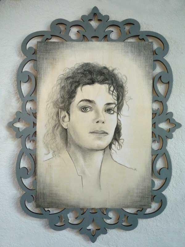 Michael Jackson • SOLD