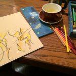 Loki art in progress