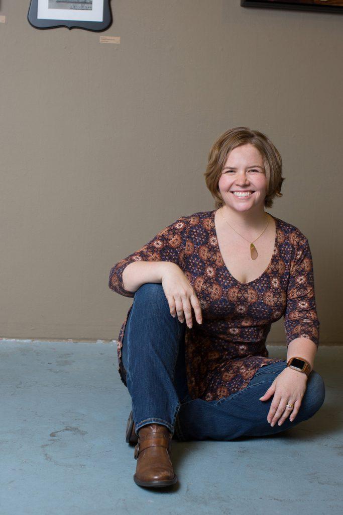 Julie Meridian