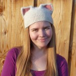 hat of the cat