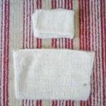 Mystery knits
