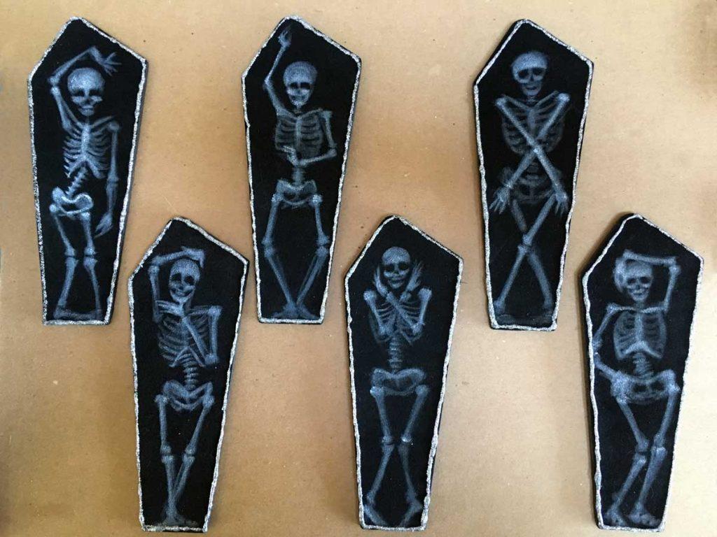 Coffin Vogue