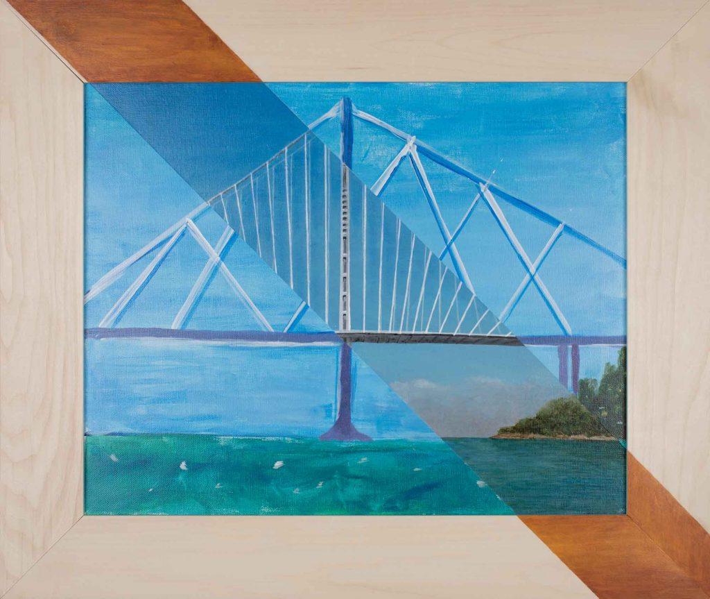 Bay Bridge \ Anonymous