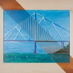 Bay Bridge \ Anonymous