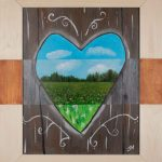 Heartwood – JH
