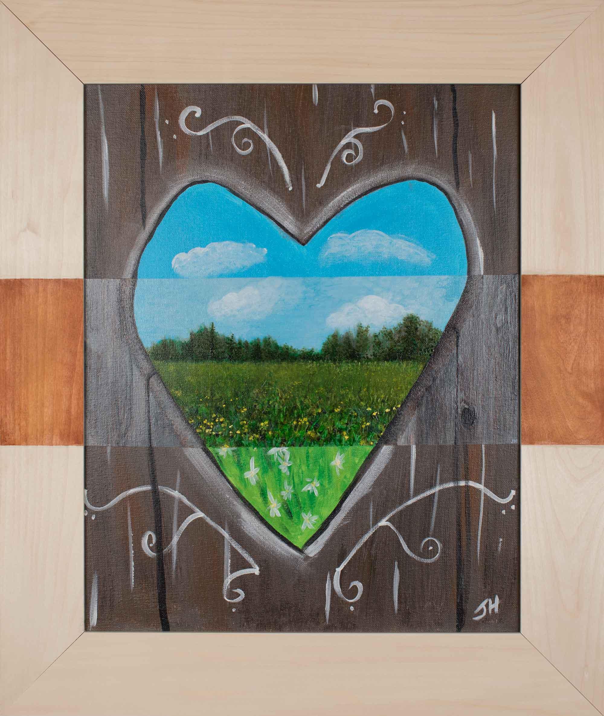 Heartwood – JH