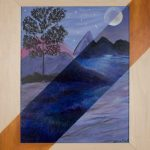 Night Mountains / Brooke P