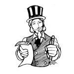 """Quit whining -- vote!"""