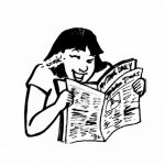 Letters to the Editor (winking)