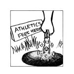 """Students debate athletic funding at Cal Poly"" (Con)"