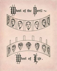 Wheel of the Devil ~ Wheel of Life